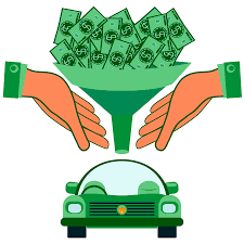 Vehicle Ownership Cost Comparison Calculator