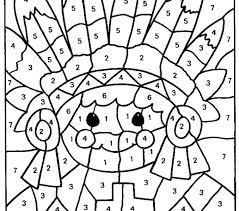 Little Kid Coloring Pages Boy Coloring Pages For Kids Page Color