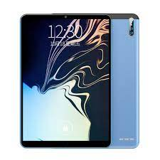 J10 5G PHONE Call Tablet Android 10 6GB 64GB WiFi GPS Tablet + 32GB TF Card  - EUR 86,11