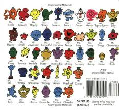 mr happy mr men and little miss roger hargreaves 9780843178098 amazon books