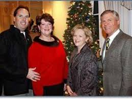 Leadership Tulsa gathered for holiday party | Archive | tulsaworld.com