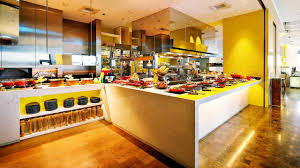 Restaurant Kitchen Tables The Kitchen Table Home W Taipeis International Buffet Restaurant