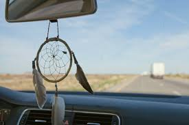 Dream Catchers For Your Car white sands 36