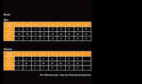 Shoes Of Soul Size Chart Helmet Size Chart Measurement Guide Spartan Progear Co