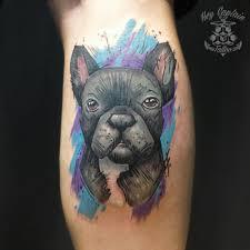 о стилях татуировок