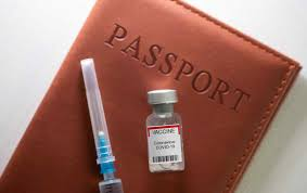 Vaccine rollout as of aug 16: Japan To Issue Vaccine Certificates To Spur International Travel Nikkei Asia