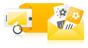 Versandgebühren deutsche post