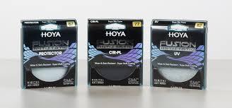 Фильтры <b>Hoya Fusion</b> Antistatic - обогащенные цвета и надежная ...