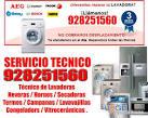 Servicio tcnico TEGRAN LAS PALMAS DE GRAN CANARIA
