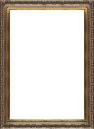 Antique frame Ornate Tell Friend Baroque Antique Gold Frame Overstockartcom Baroque Antique Gold Frame 24x36 Canvas Art Reproduction Oil