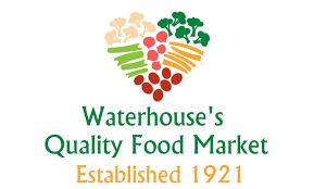 Waterhouses Quality Food Market |