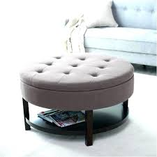 cushioned coffee table. Cushioned Ottomans Coffee Table Medium Size Of Ottoman New F
