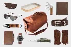 rawhide 15 leather edc essentials