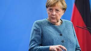 """Bundestagswahl: Merkel: """"Gewaltiger ..."""