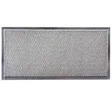 Hood Grease Filter Microwave Hood Grease Replacement Filter W10120839a Other