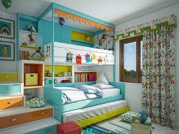 kids loft bed inspiration   Interior Design Ideas.