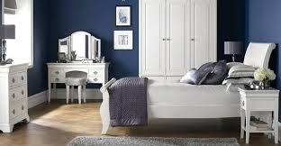 White Furniture In Bedroom White Furniture White Painted Oak Bedroom ...
