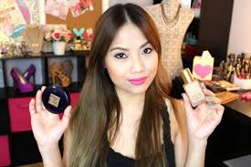 estee lauder double wear stay in place foundation review holy grail foundation you
