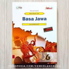 Buku siswa yang digunakan sebagai sumber. Kunci Jawaban Buku Paket Bahasa Jawa Kelas 5 Kurikulum 2013 Siswapelajar Com
