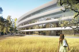 apple cupertino office. Apple-campus-cupertino-foster-partners-4 Apple Cupertino Office