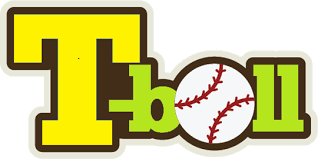 Image result for t-ball clip art
