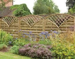 fencing trellis and gates