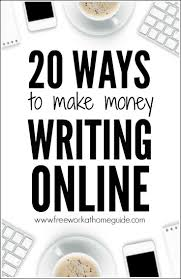 best online writing jobs ideas lance online 20 ways to make money online writing jobs
