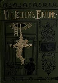 jules verne the begum s fortune vine book coversvine