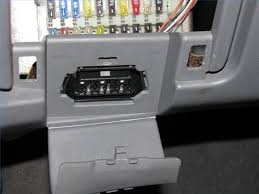 2007 ford escape fuse panel diagram wirdig ford blower motor resistor wiring diagram 1993 ford ranger egr valve