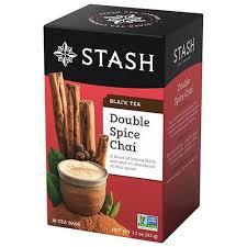 <b>Double Spice</b> Chai <b>Black Tea</b> – Aberdeen Gift