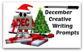 christmas and writing prompts creative writing topics writing prompts