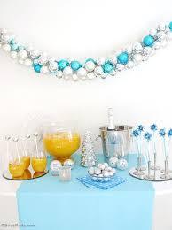 Best Christmas Theme Party Idea  Christmas CelebrationsCocktail Party Decorations Diy
