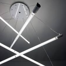 full image for ergonomic suspended fluorescent lights 133 suspended indirect fluorescent light fixtures hanging fluorescent