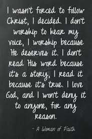 Being A Christian Quotes Best Of I Am A Follower Of Jesus Christ I Am Praying That You Will Be Also