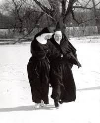 Sister Bertha (Mary Austin) Fischer - Adorers of the Blood of Christ