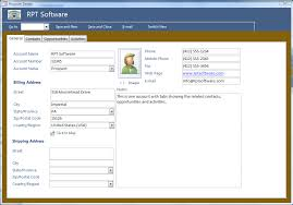 Ms Access 2007 Templates Download Microsoft Access Templates Crm Template 2007