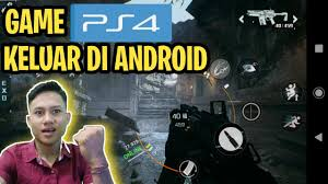 Game Ps4 Di Android 2020 - YouTube
