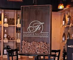 valuable design wine cork wall decor layout minimalist mediterranean art home ideas glass popular wall mounted