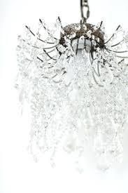 plug in chandelier lighting