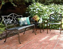 Impressive Pendant About Remodel Wrought Iron Patio Furniture