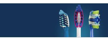 Обычные <b>зубные щетки</b>: эффективная защита | <b>Oral</b>-<b>B</b>