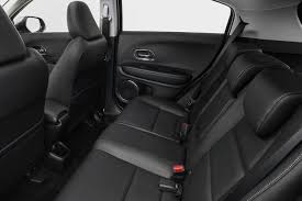 21 siriusxm services require a subscription after any trial period. Honda Hrv Back Seat Adjustment Honda Hrv