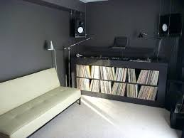 home dj booth 7 best sideboard images on record player booth diy dj booth facade