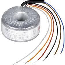 block rte 400 2x18 400 va toroidal isolation transformer 230 v to 2 tap to expand