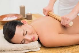 Znalezione obrazy dla zapytania pałeczki bambusowe do masażu