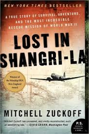 lost in shangri la a true story of survival adventure and the