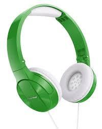 Обзор товара <b>наушники PIONEER SE</b>-<b>MJ503</b>-G, 3.5 мм, зеленый ...