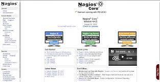 configure nagios 4 on debian 10 buster