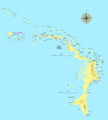 Large Abaco Maps For Free Download And Print High