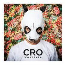 Cro Charts Whatever Cro Song Wikipedia